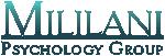 Mililani Psychology Group Logo
